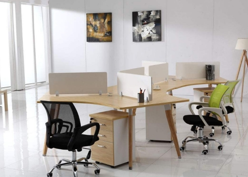 商务办公电脑桌